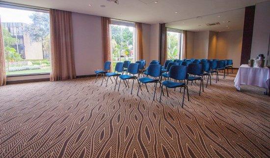 Morrison 114 Hotel: Morrison 114 Meetings Gran Calistemo