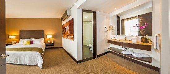 Morrison 114 Hotel: Morrison 114 Penthouse