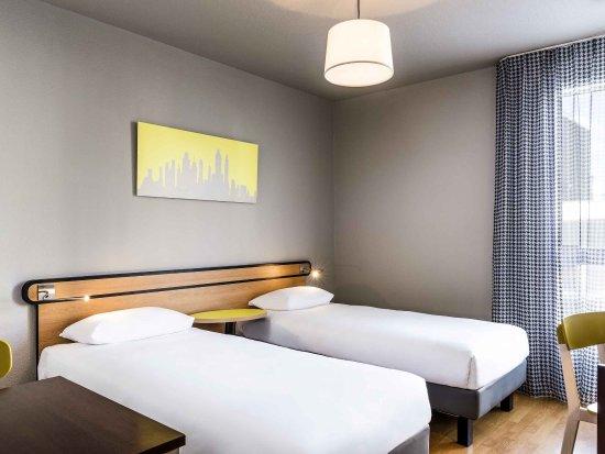 Vanves, Frankrike: Guest Room