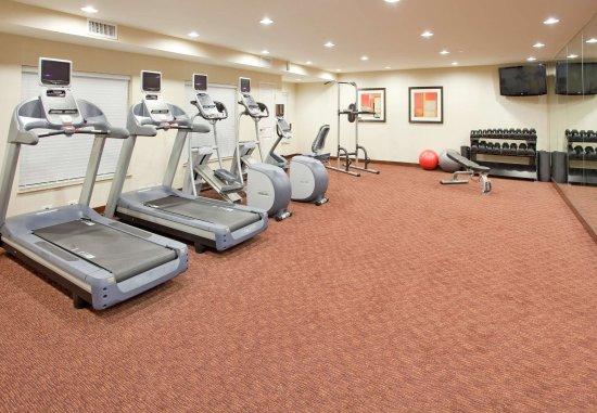 Residence Inn Houston I-10 West/Park Row: Fitness Center