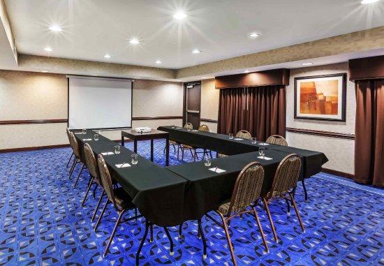Residence Inn Houston I-10 West/Park Row: Meeting Space