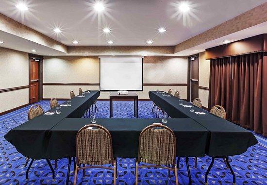 Residence Inn Houston I-10 West/Park Row: Meeting Room