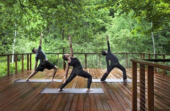 Barnard, VT: Yoga