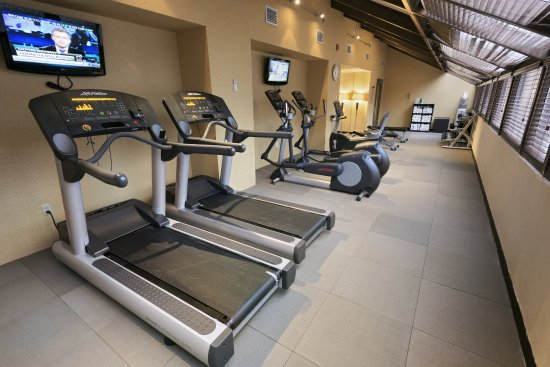 Claymont, DE: Fitness Center