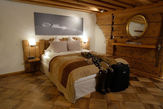 The River House Boutique Hotel: Alpine Comfort