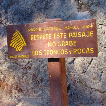Nahuel Huapi National Park, Argentina: Parque Nacional Nahuel Huapi - um lugar belíssimo, cheio de natureza e vistas maravilhosas.