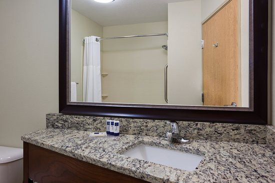 Americ Inn Osage Standard Vanity