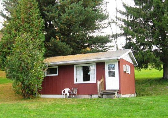 Oneonta, AL: Cabin