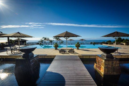 Sankara Hotel & Spa Yakushima : Pool