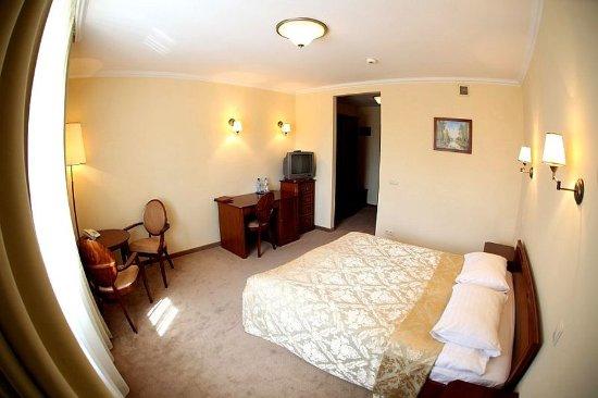 Serock, Polonia: Deluxe double room