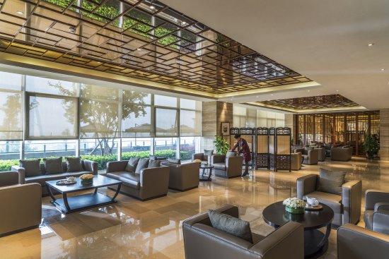 Jianyang, Cina: Restaurant
