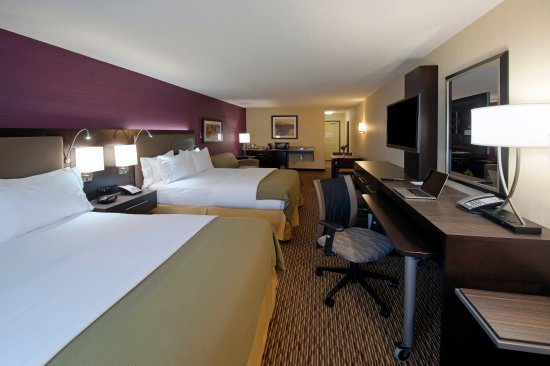 Holiday Inn Express Hotel Suites Clearfield