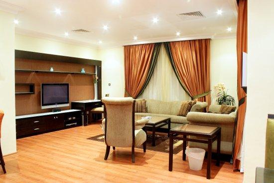 Hawalli, Kuwait: Bedroom Suite