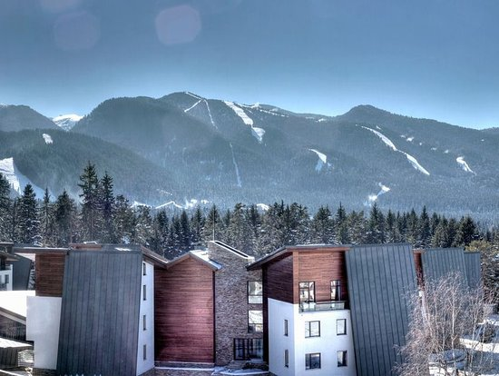 Euphoria Club Hotel & Resort: Borovets Euphoria Club Hotel & Spa!