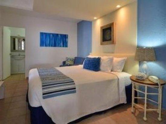 Tres Palmas Inn: Ekbs