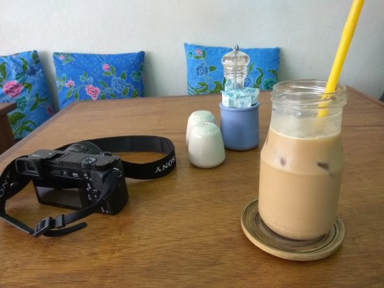 Cafe Siam Guesthouse