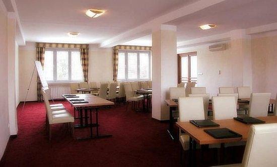 Zvolen, Slowakei: Meeting Room