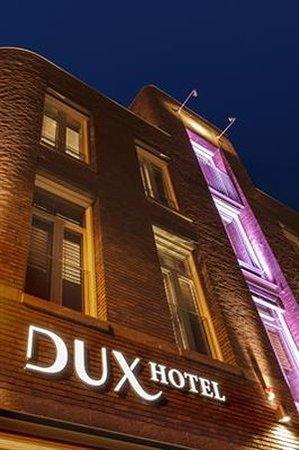 Hotel Dux: Exterior