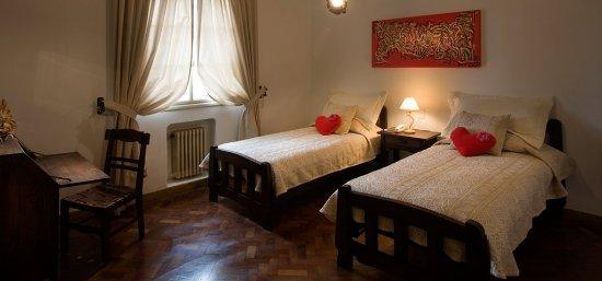 Valle Hermoso, Argentinien: Guestroom