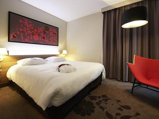 Mercure Cholet Centre Hotel
