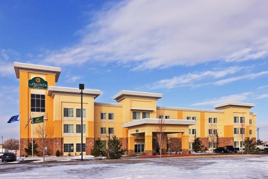 La Quinta Inn & Suites Elk City: ExteriorView