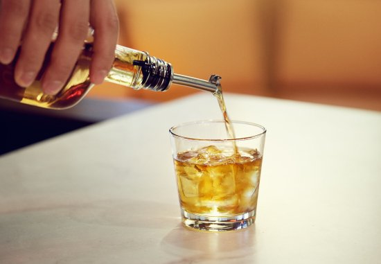 Nassau Bay, Teksas: Liquor