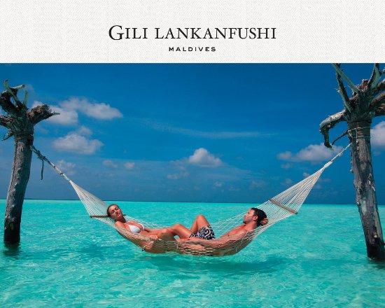 Gili Lankanfushi Maldives: Hammock