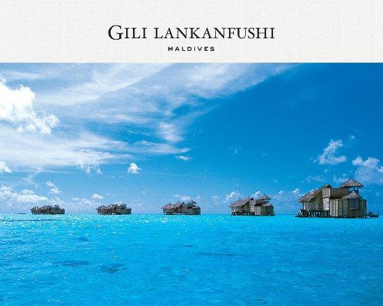Gili Lankanfushi Maldives: Crusoe Residences
