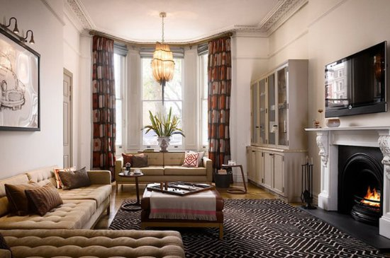 Adria boutique hotel londres inglaterra opiniones for Boutique hotel uk