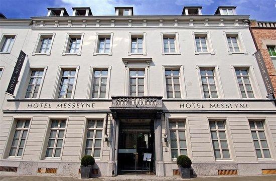 Hotel Messeyne: Exterior