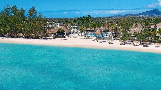 Ambre Resort & Spa: The Beach