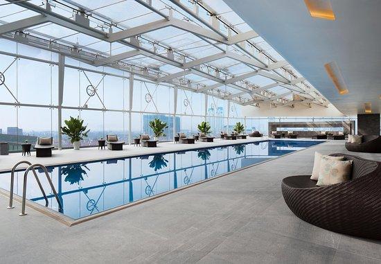 河內JW萬豪酒店