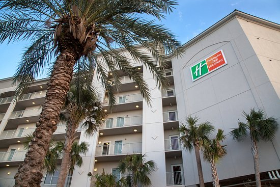 Holiday Inn Club Vacations Galveston Beach Resort: Welcome to Galveston Beach Resort