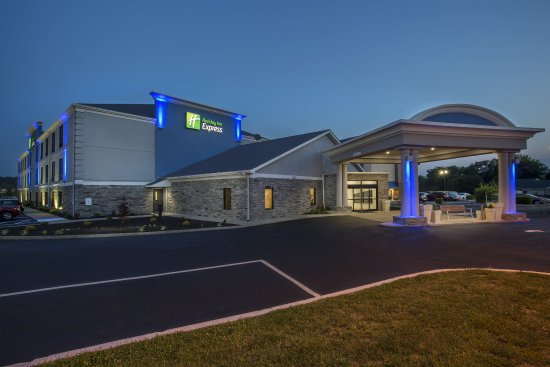 Holiday Inn Express - Berea, KY