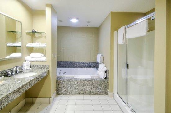Lake Elmo, Μινεσότα: Guest Bathroom
