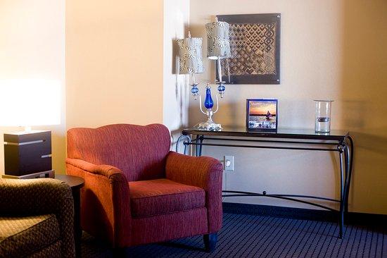 Lake Elmo, Μινεσότα: Guest Room
