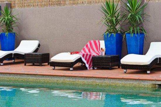 Parramatta Holiday Inn Western Sydney Family Swimming Pool