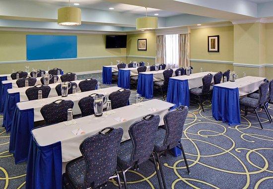 Courtyard Sarasota University Park/Lakewood Ranch Area: Meeting Room