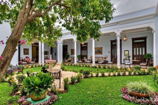 Casa Azul Hotel Monumento Historico