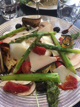 Vincennes, Frankreich: Tres bon repas !