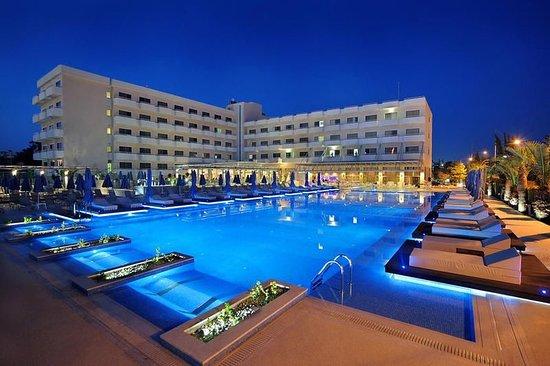 Nestor Hotel Updated 2018 Prices Reviews Ayia Napa Cyprus Tripadvisor