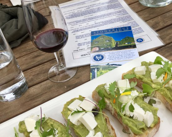 Photo of Tourist Attraction Stonyridge Vineyard at 80 Onetangi Road, Onetangi, New Zealand