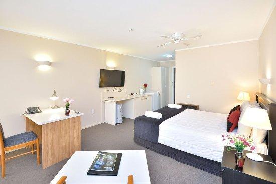 Manukau, نيوزيلندا: Business Room