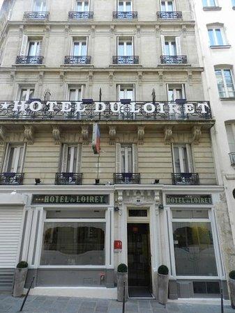 Grand Hotel Du Loiret Tripadvisor