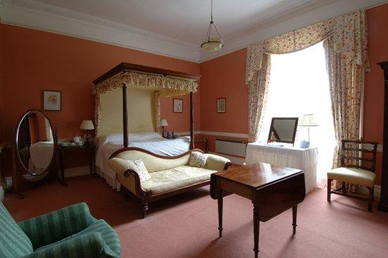 Riverstown, Ирландия: Guestroom