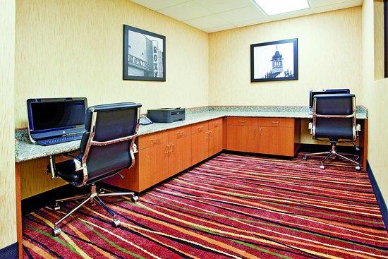 Clarksville, TN: BusinessCenter