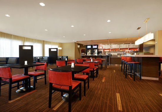 Oneonta, NY: The Bistro Dining Area