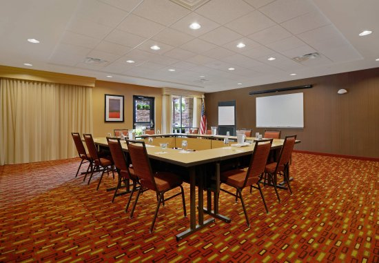 Oneonta, NY: Meeting Room