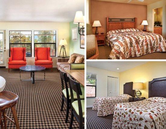 Angels Camp, Kaliforniya: Two_Bedroom_Suite