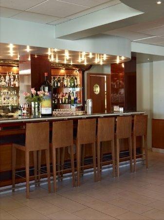 Farsund, Норвегия: Bar